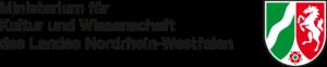 gefördert durch das Ministerium für Kultur und Wissenschaft des Landes Nordrhein-Westfalen