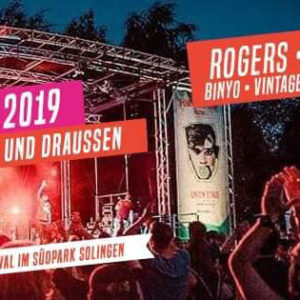 Rheinischer Kultursommer PowWowYouFestival Remscheid