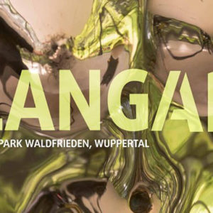 Rheinischer Kultursommer KlangArt im Skulpturenpark