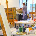 Auf zur Kunst Eifeler Ateliertage_Copyright Int. Kunstakademie Heimbach Eifel