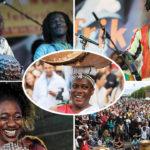 Rheinischer Kultursommer, Sommer Köln, Open Air Plus, Festival MitAfrika, © Mama Afrika e. V.