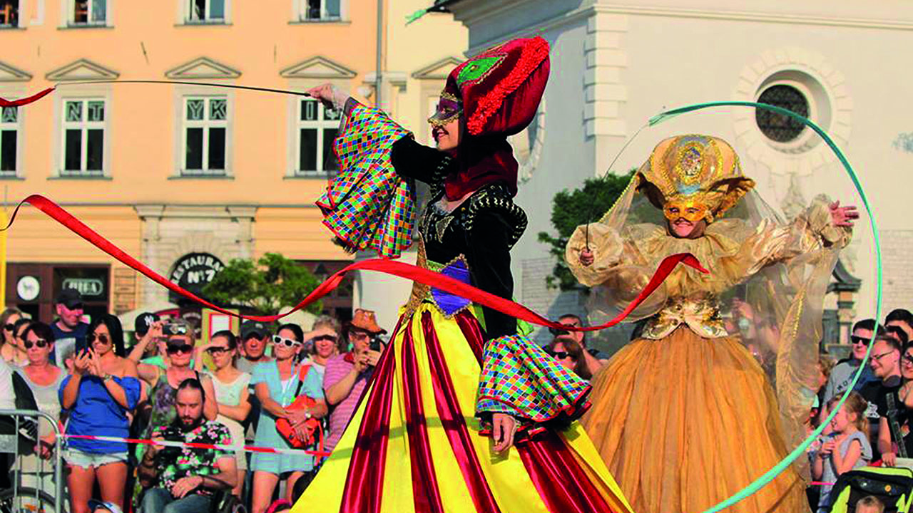 Rheinischer Kultursommer, Sommer Köln, Theatersommer, Kiev Street Theatre, © kasai.eu