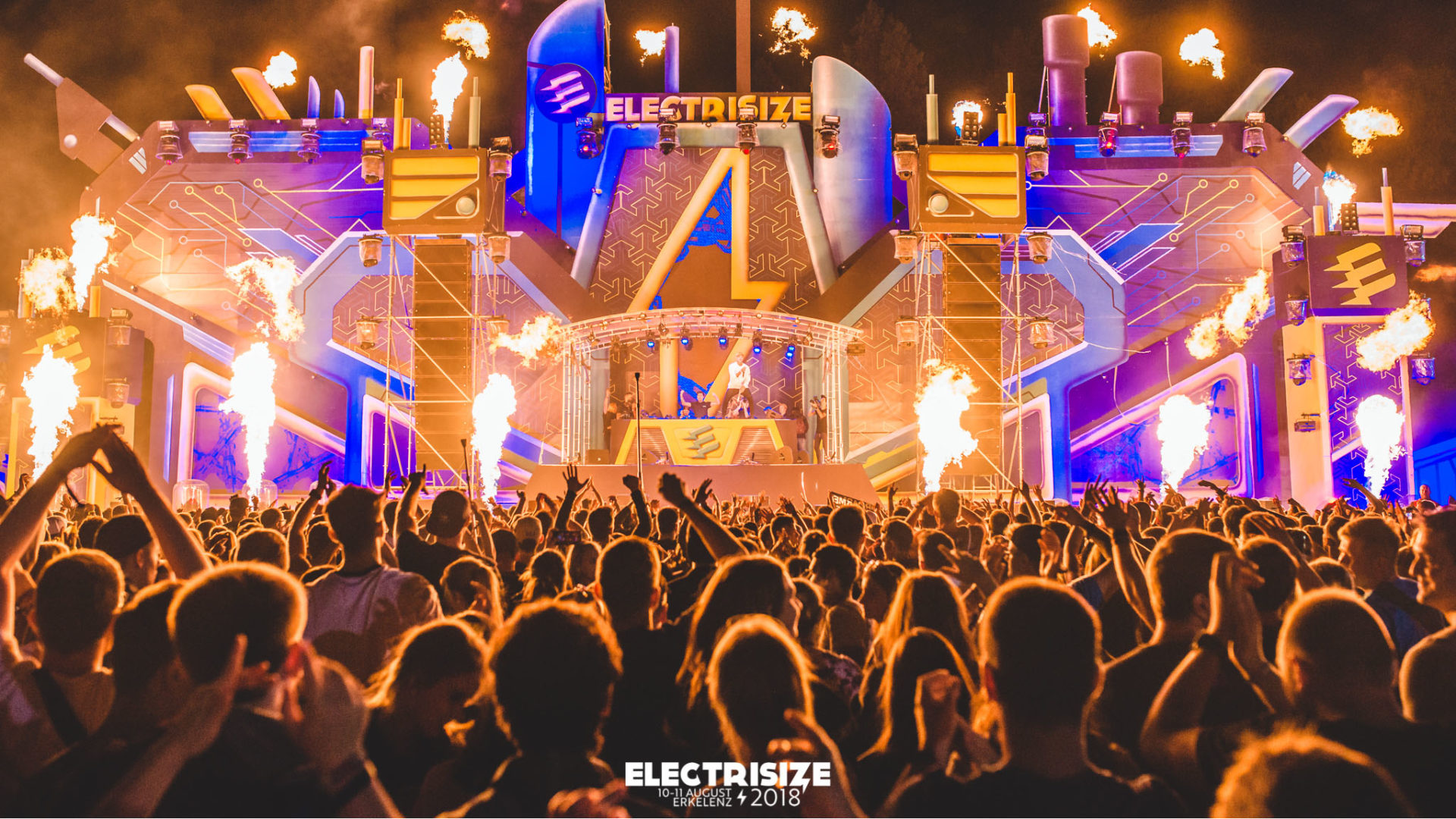 Electrisize Festival Copyright Electrisize Festival