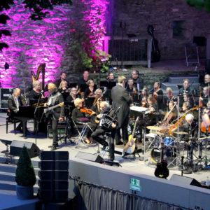 Monschau_Festival 2019 Höhner meets Classic, Foto WochenSpiegel Monschau