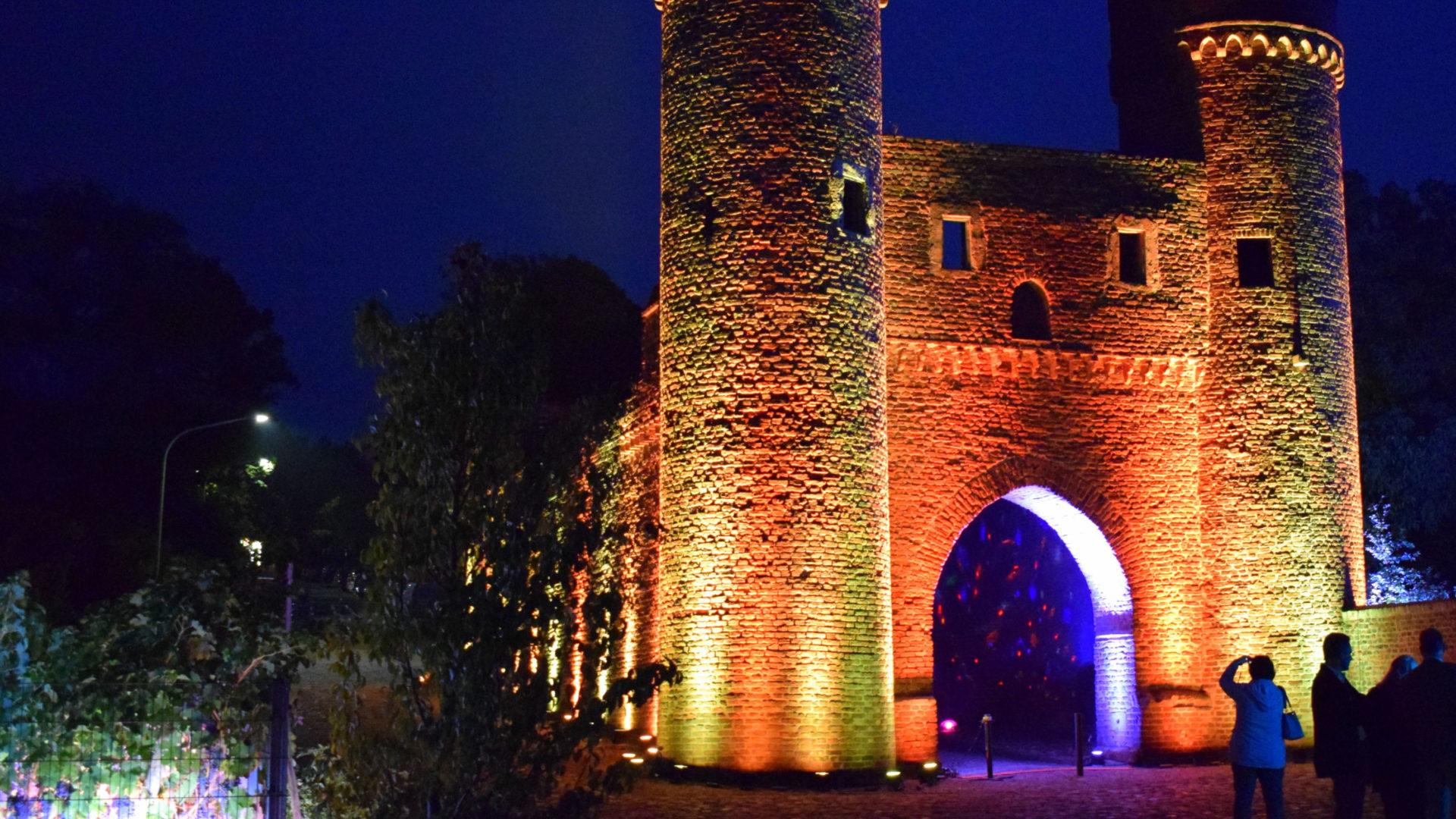 Rheinischer Kultursommer, Leuchtende Gärten Zülpich, Seepark Zülpich, © Jennifer Held