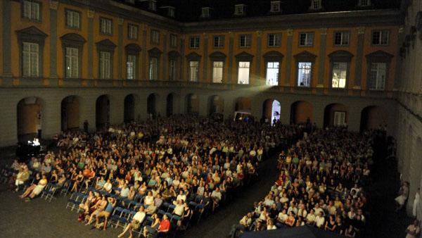 Rheinischer Kultursommer, Internationale Stummfilmtage Bonn, © Thilo Beu