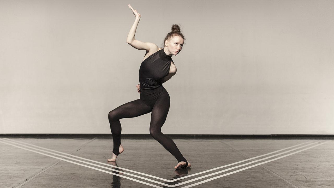 Sommerakademie Köln Copyright Dance Company