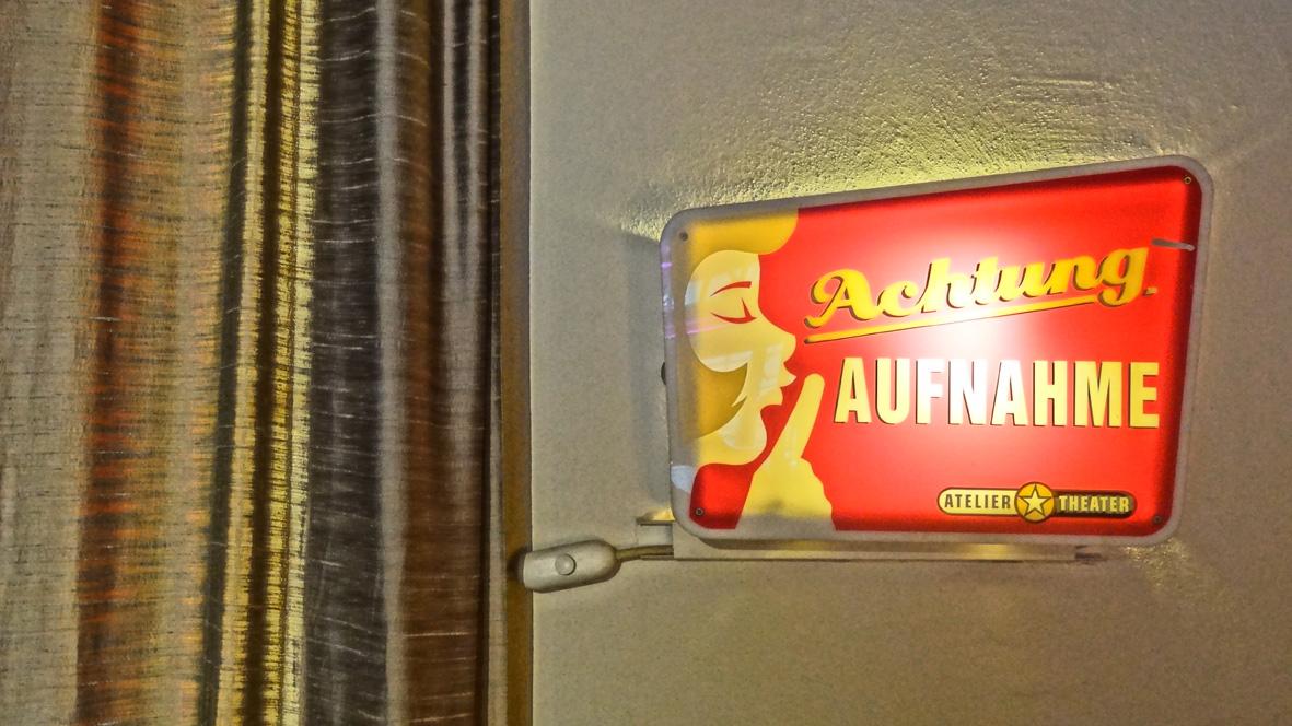 Gratis nicht umsonst © Atelier Theater